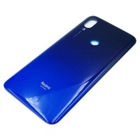 Back Cover Battery Xiaomi Redmi 7 Blue
