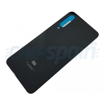Tapa Trasera Batería Xiaomi Mi 9 SE Negro