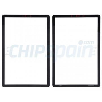 "Vidro Exterior Samsung Galaxy Tab S4 T830 T835 (10.5"") Preto"
