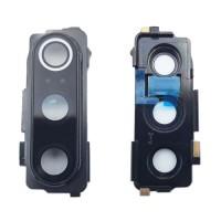 Lentes de câmera e embelezador Xiaomi Mi 9 Preto