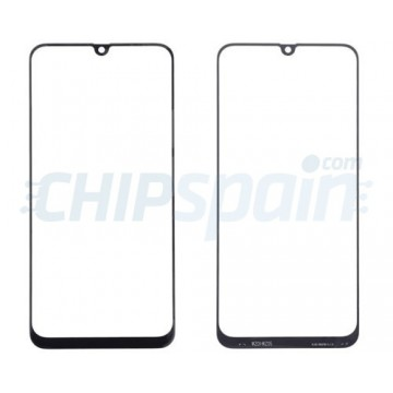 Vidro Exterior Samsung Galaxy A50 A505 / A30 A305 / M30 M305 Preto
