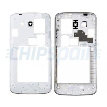 Quadro Central Intermediário Samsung Galaxy Grand 2 G7106 Prata