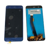 Ecrã Tátil Xiaomi Mi 6 Completo Azul