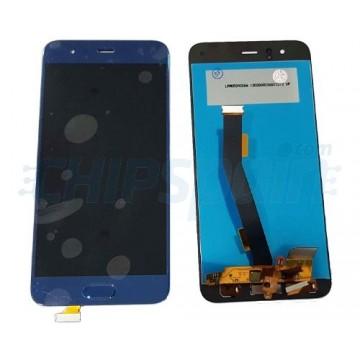 LCD Screen + Touch Screen Digitizer Xiaomi Mi 6 Blue