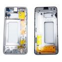 Quadro Central Intermediário Samsung Galaxy S10e G970 Branco