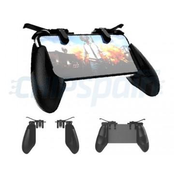 Gamepad Agarre Móvil para Juegos Android e iPhone