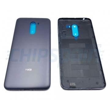 Back Cover Battery Xiaomi Pocophone F1 Black