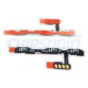 Flex de Ligar, Desligar e Volume Huawei P30 Pro