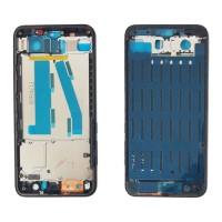 LCD Screen Moldura Frontal Xiaomi Mi 6 Preto