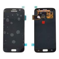 Ecrã Tátil Completo Samsung Galaxy S7 G930F Preto