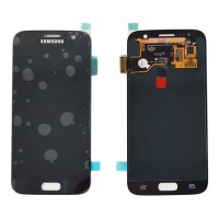 LCD Screen + Touch Screen Digitizer Assembly Samsung Galaxy S7 G930F Black