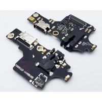 Placa con Conector Carga Tipo C y Micrófono Huawei Honor 10