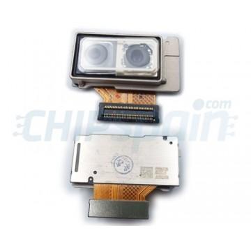 Câmera Traseira Dupla LG G7 ThinQ G710