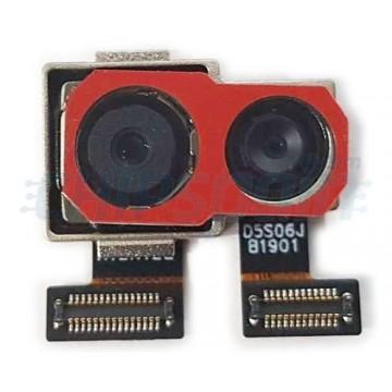 Back Dual Camera Xiaomi Pocophone F1