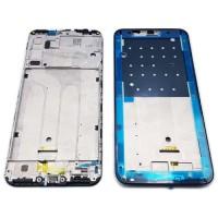 Central Frame Intermediate Xiaomi Mi A2 Lite (Redmi 6 Pro) Black