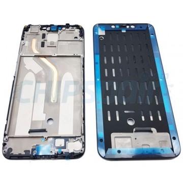 Central Frame Intermediate Xiaomi Pocophone F1 Black