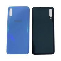 Tapa Trasera Batería Samsung Galaxy A70 A705F Azul