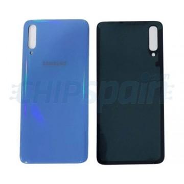 Tampa Traseira Bateria Samsung Galaxy A70 A705F Azul