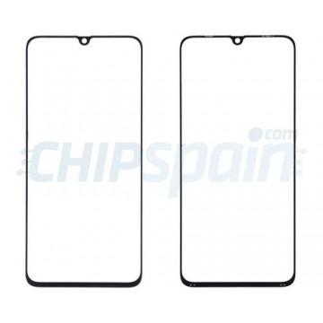 Cristal Exterior Samsung Galaxy A70 A705F Negro