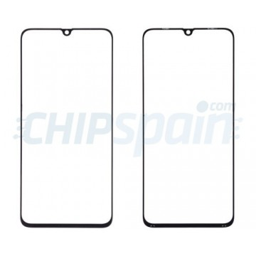 Exterior Glass Samsung Galaxy A70 A705F Black