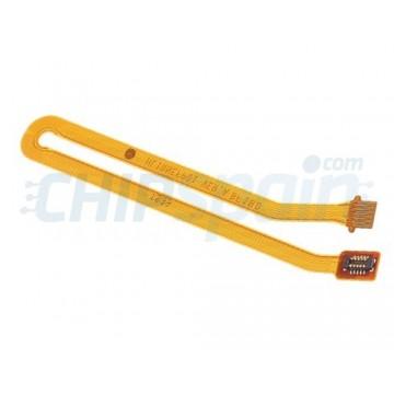 Flex Conexión Sensor de Huellas Huawei Mate 10 Lite