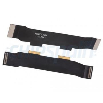 Flex Placa Base Xiaomi Mi 6