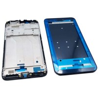Marco Frontal Pantalla LCD Xiaomi Redmi Go / Xiaomi Redmi 5A Negro