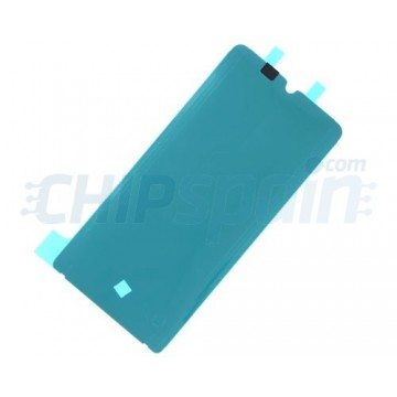 Adhesivo Fijación Trasero Pantalla Huawei P30 Pro
