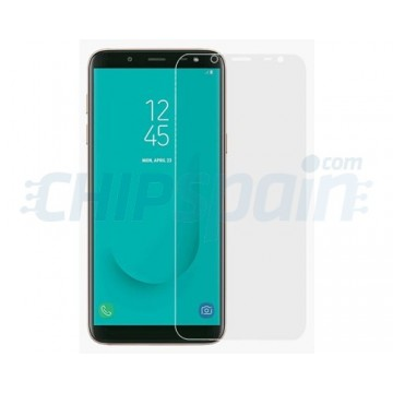 Protector Pantalla Cristal Templado Samsung Galaxy J6 2018 J600
