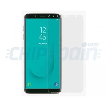 Protetor de tela Vidro temperado Samsung Galaxy J6 2018 J600