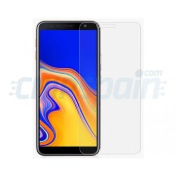 Protector Pantalla Cristal Templado Samsung Galaxy J6 Plus J610 / J4 Plus J415