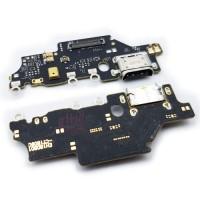 Placa Conector de Carga y Micrófono Huawei Honor Note 10