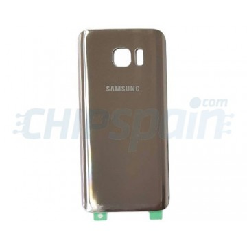 Back Cover Battery Samsung Galaxy S7 Edge G935F Gold