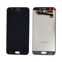 LCD Screen + Touch Screen Digitizer Samsung Galaxy J7 2018 J737 Black