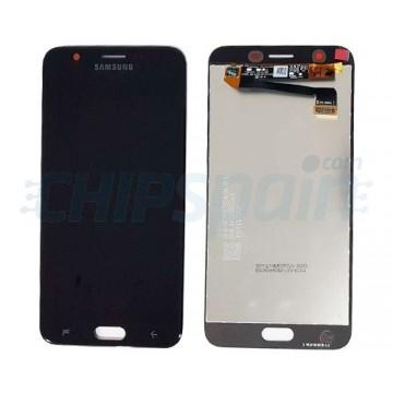 LCD Screen + Touch Screen Digitizer Samsung Galaxy J7 2018 J737 Black