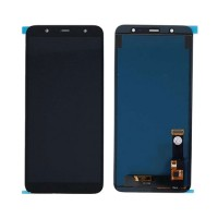 LCD Screen + Touch Screen Digitizer Samsung Galaxy Galaxy J8 2018 J810 Black