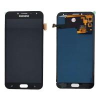 Ecrã Tátil Completo Samsung Galaxy J4 2018 J400 Preto