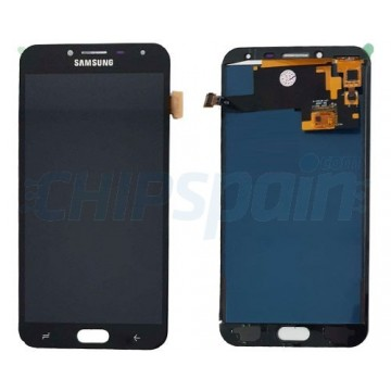 Ecrã Tátil Completo Samsung Galaxy J4 2018 J400 TFT Preto