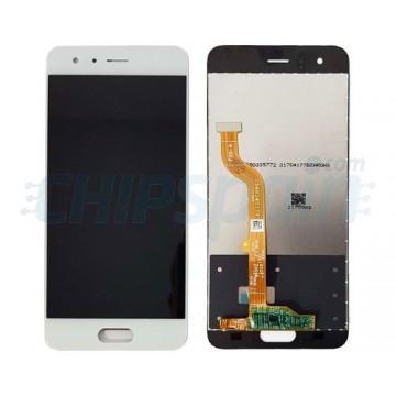 Ecrã Tátil Completo Huawei Honor 9 STF-L09 White