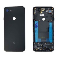 Battery Back Cover Google Pixel 3A XL Black