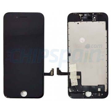 LCD Screen + Touch Screen Digitizer Premium iPhone 8 Black