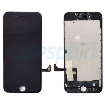 Pantalla iPhone 8 Premium Completa Negro