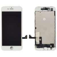LCD Screen + Touch Screen Digitizer Original iPhone 8 White