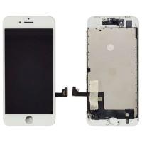 LCD Screen + Touch Screen Digitizer Original iPhone 8 White