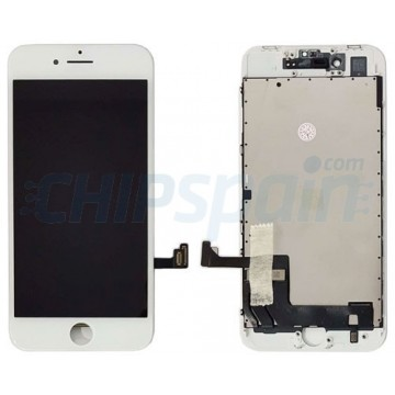LCD Screen + Touch Screen Digitizer Premium iPhone 8 White