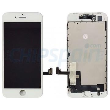 Pantalla iPhone 8 Premium Completa Blanco