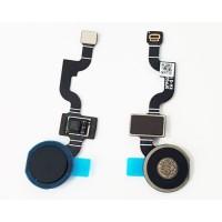 Botão Home Completo com Flex Google Pixel 3A XL Preto