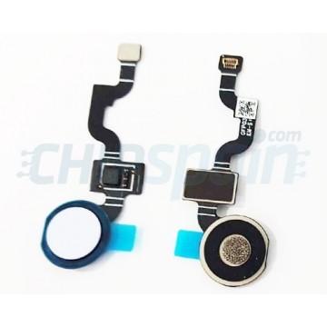 Botón Home con Flex Google Pixel 3A XL Blanco