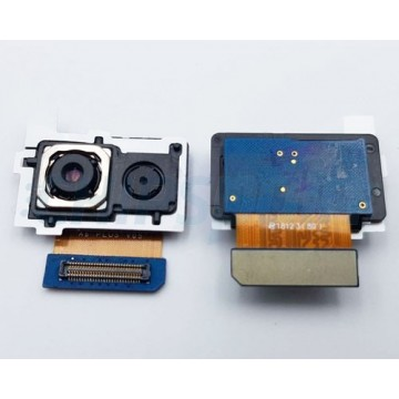 Câmera Traseira Samsung Galaxy A6 Plus 2018 A605