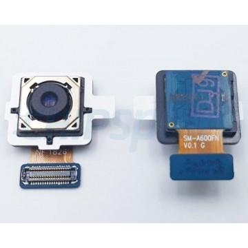 Câmera Traseira Samsung Galaxy A6 2018 A600